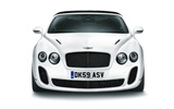 Bentley Continental Supersports Convertible - 2010 HD обои #53
