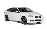 AC Schnitzer BMW 5-Series Gran Turismo - 2010 HD Wallpaper
