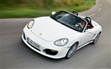 Porsche Boxster Spyder - 2010 HD Wallpaper