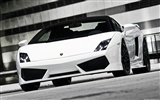 BF Performance Lamborghini Gallardo Spyder GT600 - 2010 HD Wallpaper