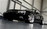 Wheelsandmore Mercedes-Benz SL Maxx - 2009 HD tapetu