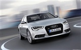 Audi A6 3.0 TDI quattro - 2011 HD wallpaper
