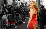 Heather Graham hermosos fondos de escritorio