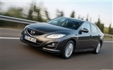 Mazda 6 Berline à hayon - 2010 fonds d'écran HD