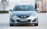 Mazda 6 Wagon Sport - 2010 HD wallpaper