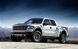 Ford F150 SVT Raptor - 2011 福特