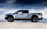 Ford F150 SVT Raptor - 2011 福特 #2
