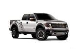 Ford F150 SVT Raptor - 2011 福特 #7