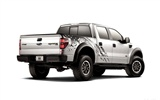 Ford F150 SVT Raptor - 2011 福特 #8