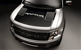 Ford F150 SVT Raptor - 2011 福特 #9