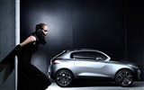 Concept Car Peugeot HR1 - 2010 HD wallpaper