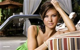 Audrina Patridge beautiful wallpaper