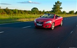 Volvo C70 - 2011 HD wallpaper