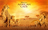 African Cats: Kingdom of Courage 非洲貓科:勇氣國度 #3