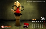 April 2011 Kalender Wallpaper (1)