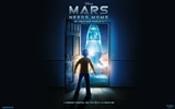 Mars Needs Moms fonds d'écran #7