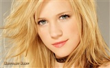 Brittany Snow beautiful wallpaper