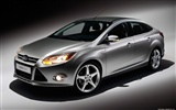 Ford Focus Sedan - 2011 HD tapetu