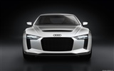 Concept Car Audi quattro - 2010 HD Wallpaper