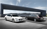 Peugeot 508 SW - 2010 HD Wallpaper