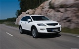 Mazda CX-9 bis 2008 HD Wallpaper