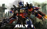 Transformers: The Dark Of The Moon fonds d'écran HD
