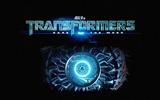 Transformers: The Dark Of The Moon 变形金刚3 高清壁纸11