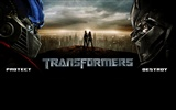 Transformers: The Dark Of The Moon 变形金刚3 高清壁纸16