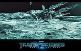 Transformers: The Dark Of The Moon 变形金刚3 高清壁纸20