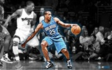 NBA la saison 2010-11, fonds d'écran Orlando Magic Desktop