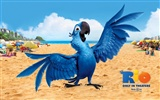 Rio 2011 wallpapers #4