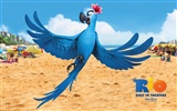 Rio 2011 wallpapers #6