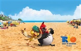 Rio 2011 wallpapers #13