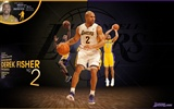 NBA 2010-11 season, the Los Angeles Lakers Wallpapers