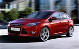 Ford Focus Schrägheck 5-türig - 2011 HD Wallpaper