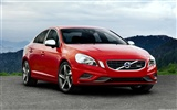 Volvo S60 R-Design - 2011 HD Wallpaper #1