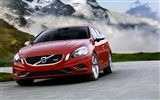 Volvo S60 R-Design - 2011 HD Wallpaper #2