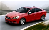 Volvo S60 R-Design - 2011 HD Wallpaper #3
