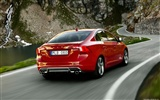 Volvo S60 R-Design - 2011 HD Wallpaper #5