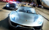 Need for Speed: Hot Pursuit 极品飞车14:热力追踪4