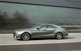 Mercedes-Benz AMG CLS63 - 2010 HD Wallpaper #11