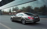 Mercedes-Benz AMG CLS63 - 2010 HD Wallpaper #12