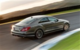 Mercedes-Benz AMG CLS63 - 2010 HD Wallpaper #15
