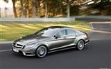 Mercedes-Benz AMG CLS63 - 2010 HD Wallpaper #16