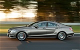 Mercedes-Benz AMG CLS63 - 2010 HD Wallpaper #17