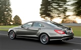 Mercedes-Benz AMG CLS63 - 2010 HD Wallpaper #18