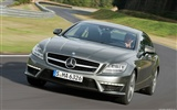 Mercedes-Benz AMG CLS63 - 2010 HD Wallpaper #20