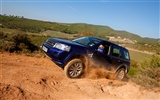 Land Rover Freelander 2-2011 HD wallpaper