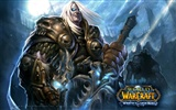 World of Warcraft Album Fond d'écran HD (2)