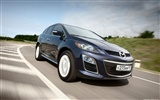 Mazda CX-7 - 2010 HD wallpaper